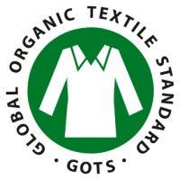 Certificação GOTS algodão Pima
